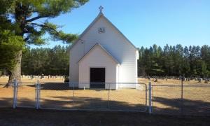 Emmanuel Community Church Service @ Emmanuel Community Church | Maynooth | Ontario | Canada