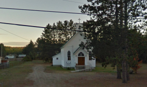 St. Paul and St. James Madawaska Ontario